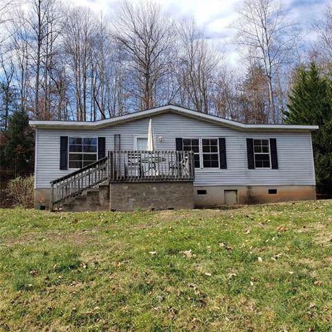 1220 Draco Road, Lenoir, NC 28645 (#3585691) :: Cloninger Properties