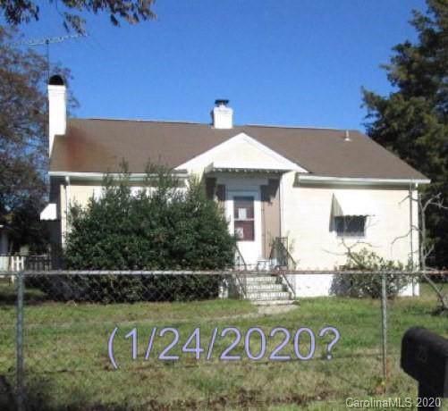 1221 Freeman Avenue, Albemarle, NC 28001 (#3585694) :: Homes Charlotte
