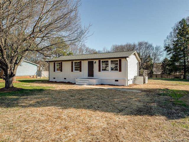 807 Primrose Lane, Concord, NC 28027 (#3585708) :: Rinehart Realty