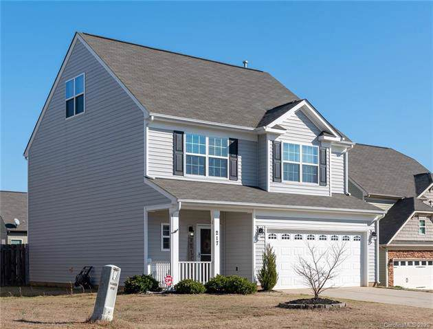 217 Almora Loop, Mooresville, NC 28115 (#3585720) :: Stephen Cooley Real Estate Group