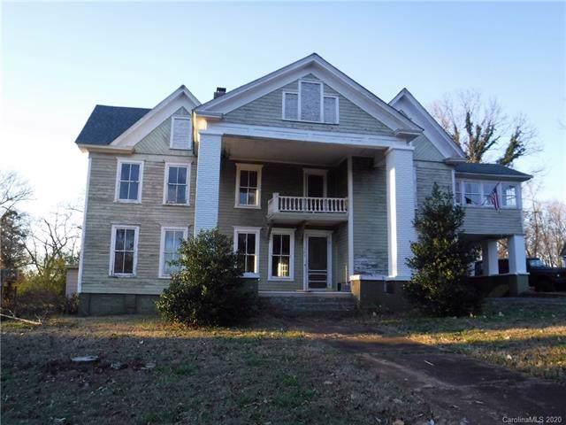 177 Main Street, Henrietta, NC 28076 (#3585727) :: Keller Williams Professionals