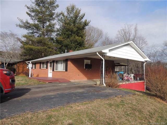 206 Eastwood Avenue, Swannanoa, NC 28778 (#3585729) :: Keller Williams Professionals