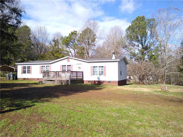 5800 Navajo Trail, Concord, NC 28027 (#3585732) :: Stephen Cooley Real Estate Group