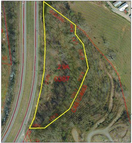 near 1154 Jonathan Creek Road, Waynesville, NC 28785 (#3585734) :: Keller Williams Professionals