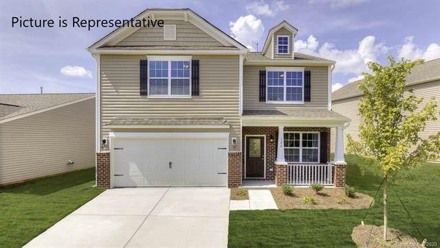2021 Highland Knoll Drive #010, Charlotte, NC 28269 (#3585739) :: High Performance Real Estate Advisors