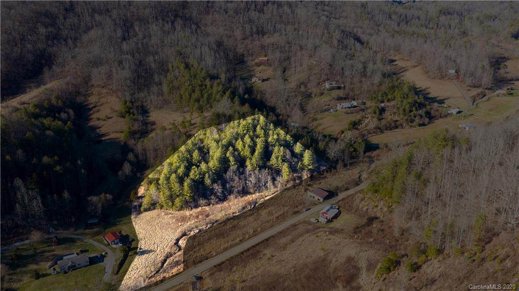 0000 Paint Fork Road, Mars Hill, NC 28754 (#3585781) :: Premier Realty NC