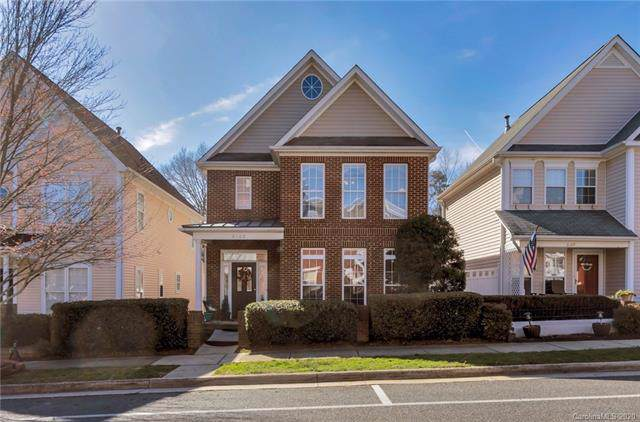 6105 Creft Circle, Indian Trail, NC 28079 (#3585791) :: Carlyle Properties