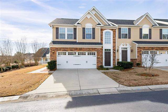 205 Chartwell Lane, Tega Cay, SC 29708 (#3585809) :: Stephen Cooley Real Estate Group