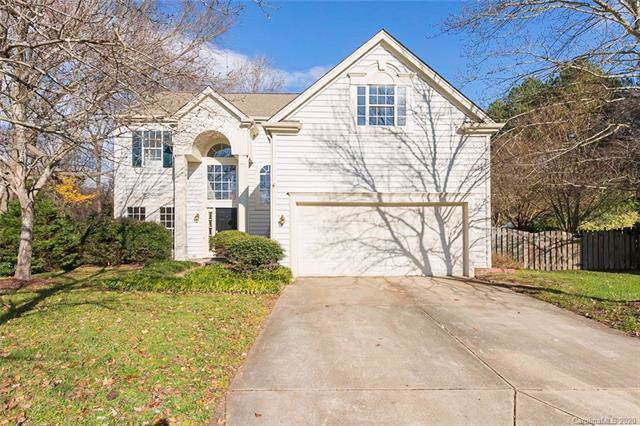 100 Aylesbury Lane, Indian Trail, NC 28079 (#3585814) :: Carlyle Properties