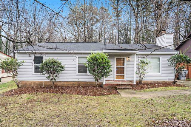 1335 Cheshire Avenue, Charlotte, NC 28208 (#3585815) :: Homes Charlotte