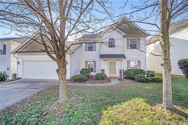 140 Trotter Ridge Drive, Mooresville, NC 28117 (#3585819) :: Besecker Homes Team