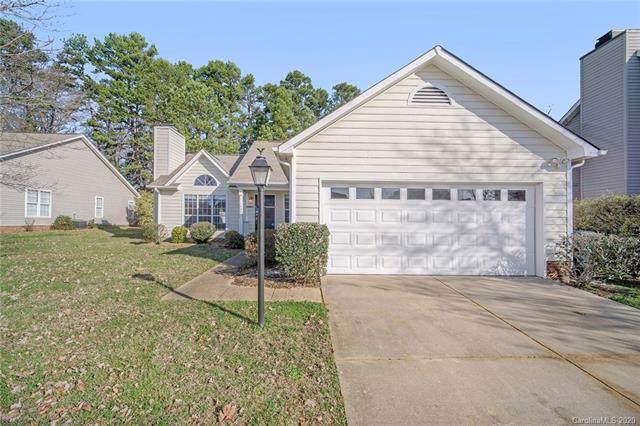 4000 Huntmeadow Drive, Charlotte, NC 28269 (#3585820) :: Besecker Homes Team