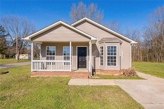 1134 Haile Street, Rock Hill, SC 29730 (#3585826) :: Stephen Cooley Real Estate Group