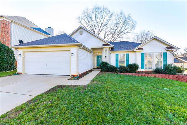 4176 Griswell Drive, Concord, NC 28027 (#3585830) :: Roby Realty
