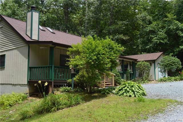 264 White Laurel Lane, Linville Falls, NC 28647 (#3585832) :: Besecker Homes Team