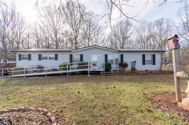 185 Big Tree Drive, Statesville, NC 28677 (#3585848) :: High Performance Real Estate Advisors