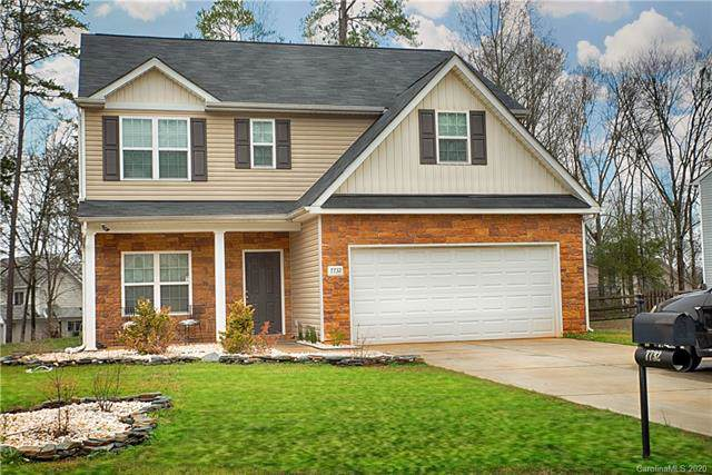 7732 Mccarron Way, Charlotte, NC 28215 (#3585851) :: Carlyle Properties