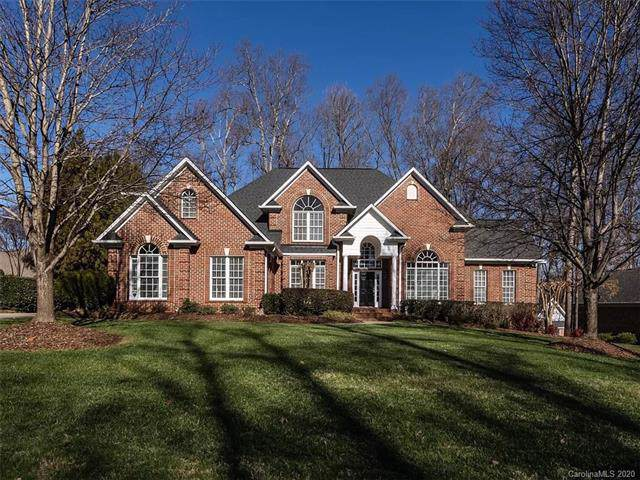 2316 Hearthstone Drive, Gastonia, NC 28056 (#3585854) :: Rowena Patton's All-Star Powerhouse