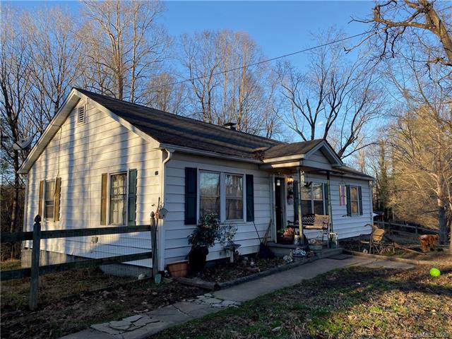 1318 Wakefield Drive NW, Lenoir, NC 28645 (#3585859) :: Stephen Cooley Real Estate Group
