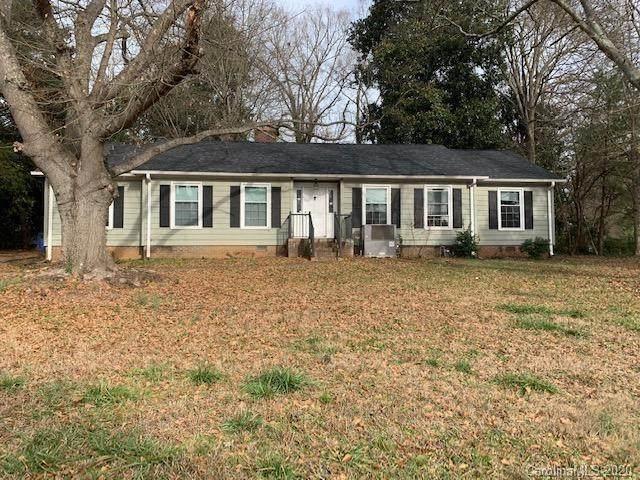 1469 E Marion Street, Shelby, NC 28150 (#3585864) :: Homes Charlotte