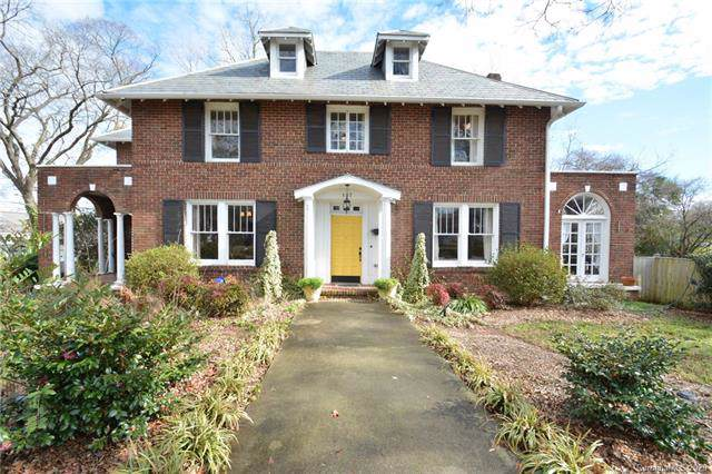 107 S Washington Street, Monroe, NC 28112 (#3585865) :: Robert Greene Real Estate, Inc.