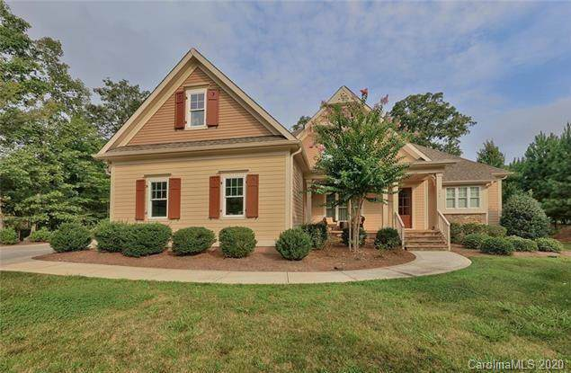 104 Bunker Way, Mooresville, NC 28117 (MLS #3585869) :: RE/MAX Impact Realty