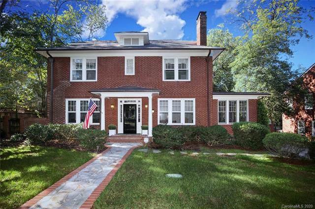 1326 Lafayette Avenue, Charlotte, NC 28203 (#3585872) :: High Performance Real Estate Advisors