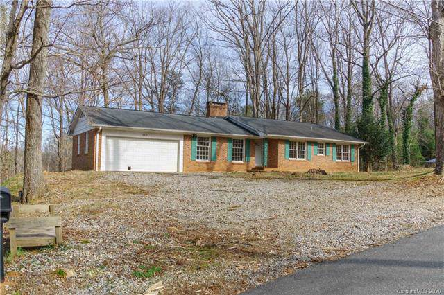 263 Blanton Street, Columbus, NC 28722 (MLS #3585875) :: RE/MAX Journey