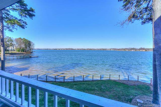 365 Northwest Drive #65, Davidson, NC 28036 (MLS #3585893) :: RE/MAX Journey