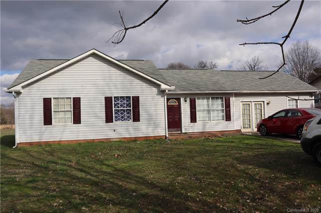 6007 Verndale Road, Charlotte, NC 28212 (#3585909) :: Besecker Homes Team
