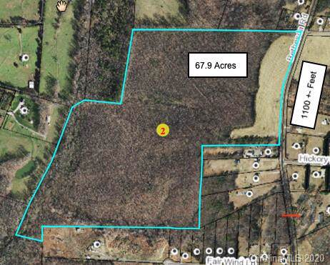 00 Bethesda Road, Statesville, NC 28677 (#3585953) :: Roby Realty