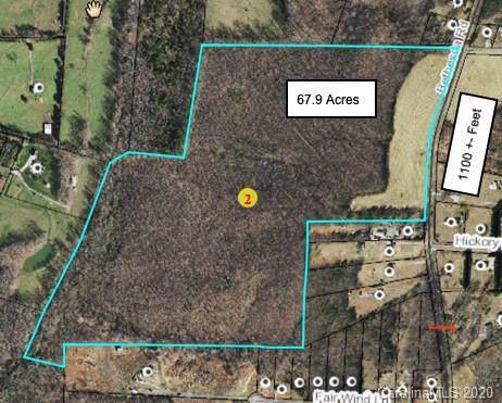 00 Bethesda Road, Statesville, NC 28677 (#3585953) :: Carolina Real Estate Experts