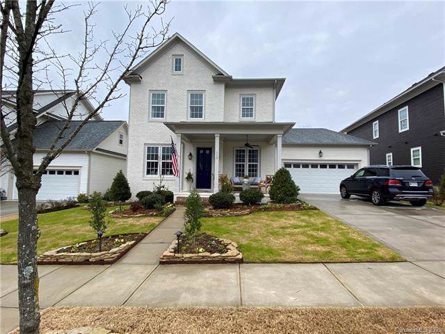 510 Crawfish Drive #115, Fort Mill, SC 29708 (#3585956) :: Homes with Keeley   RE/MAX Executive
