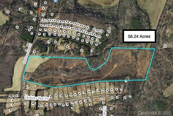 01 Bethesda Road, Statesville, NC 28677 (#3585959) :: Carolina Real Estate Experts