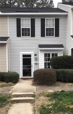 9951 Birch Knoll Court, Charlotte, NC 28213 (#3585965) :: Homes Charlotte