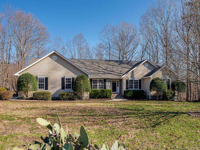 175 Harbor Ridge Drive, Statesville, NC 28677 (#3585971) :: Roby Realty