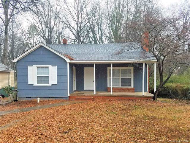 1112 Davidson Avenue, Gastonia, NC 28052 (#3585972) :: RE/MAX RESULTS