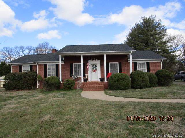 2909 Eastway Drive, Statesville, NC 28625 (#3585976) :: Stephen Cooley Real Estate Group