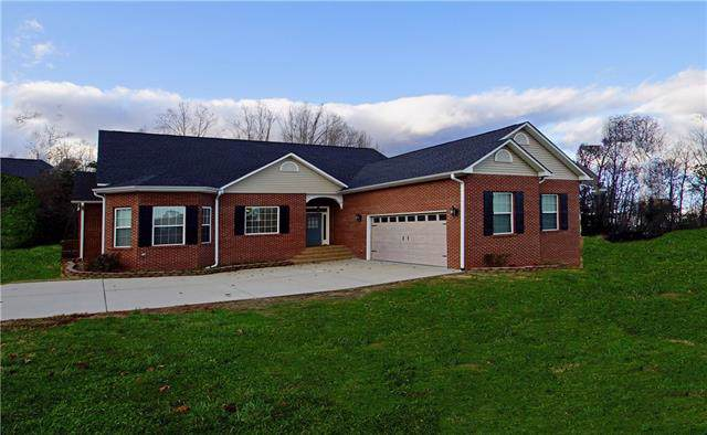 5952 Alexander Place, Granite Falls, NC 28630 (#3585977) :: The Ramsey Group