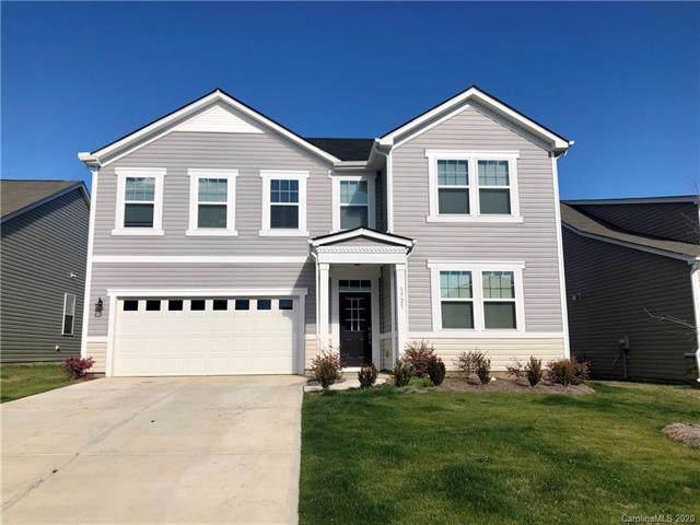 1725 Bailey Ridge Drive #98, York, SC 29745 (#3585985) :: Carlyle Properties