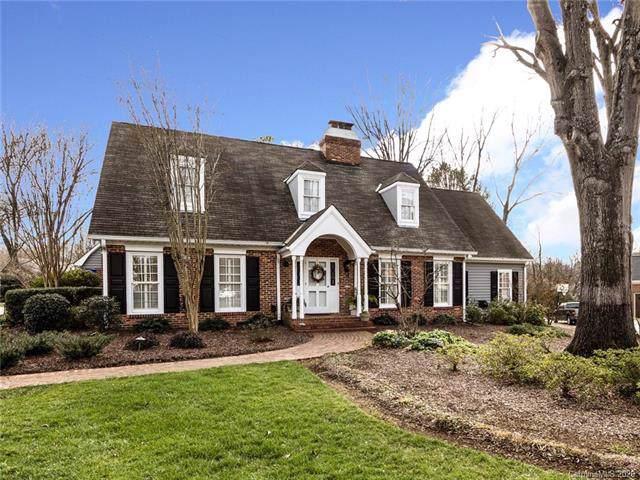 2326 Lathrop Lane, Charlotte, NC 28211 (#3585986) :: Scarlett Property Group