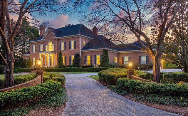 8811 Winged Bourne Road, Charlotte, NC 28210 (#3585994) :: Puma & Associates Realty Inc.
