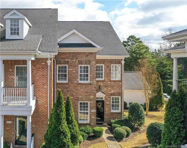 8354 Indigo Row, Charlotte, NC 28277 (#3585995) :: Stephen Cooley Real Estate Group