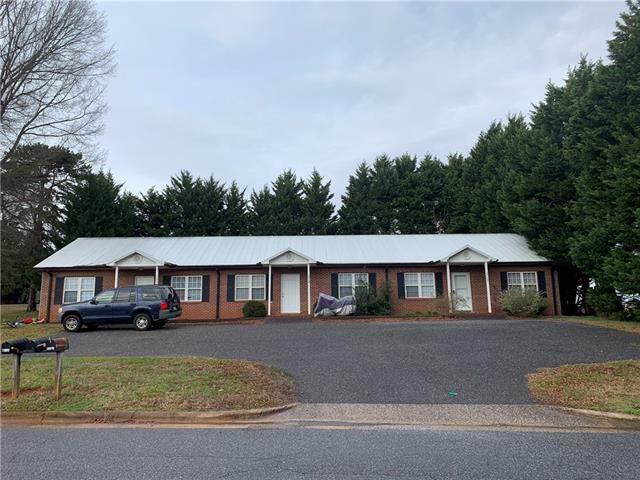 1710 6th Avenue NW #2, Hickory, NC 28601 (#3586002) :: Robert Greene Real Estate, Inc.