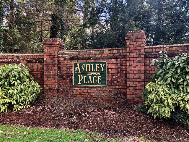 LOT #1 Ashley Place #1, Hendersonville, NC 28739 (#3586004) :: Stephen Cooley Real Estate Group