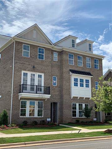 7835 Reunion Row Drive Lot 124, Charlotte, NC 28277 (#3586021) :: Stephen Cooley Real Estate Group