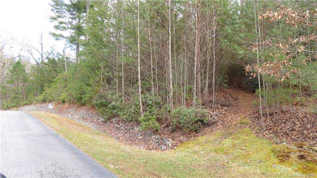31 Jonathan Creek Drive, Etowah, NC 28729 (#3586023) :: Besecker Homes Team