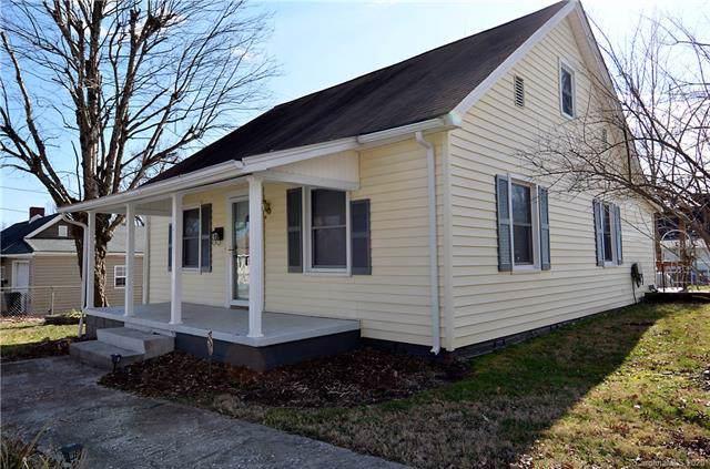 47 5th C Street, Marion, NC 28752 (#3586032) :: Keller Williams Professionals