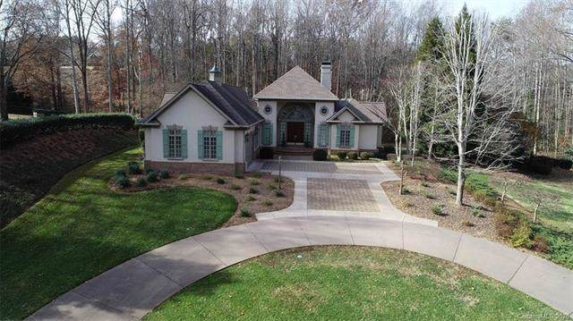 412 Johnsfield Road, Shelby, NC 28150 (#3586051) :: LePage Johnson Realty Group, LLC