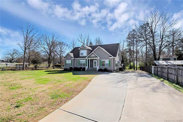 4008 Western Union School Road, Waxhaw, NC 28173 (#3586056) :: Homes Charlotte